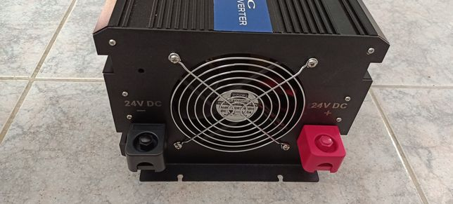 Inversor Dc/ac 5000 watts