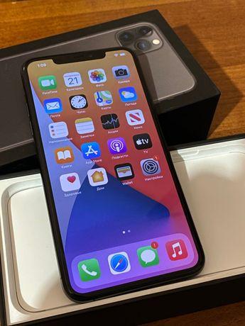 Продам iPhone 11 PRO MAX 64 GB Space Gray