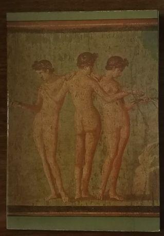 pompeia, vida e arte nas cidades do vesúvio, gulbenkian, 1974