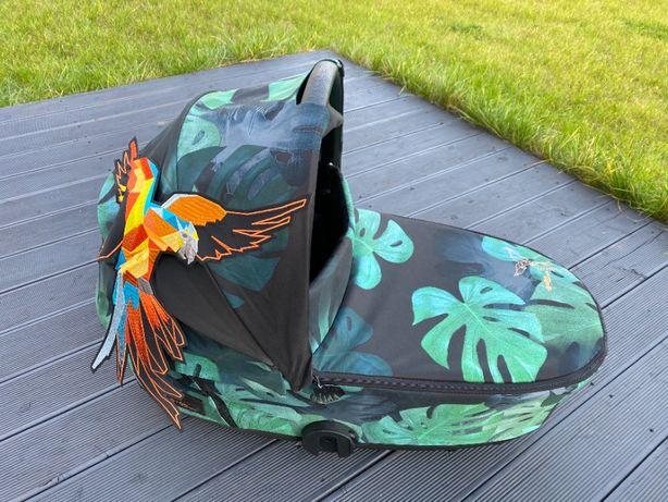 Gondola CYBEX MIOS 2.0 Birds of Paradise