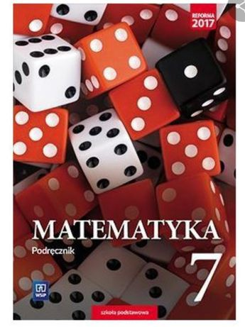 Matematyka 7 książka nauczyciela 8