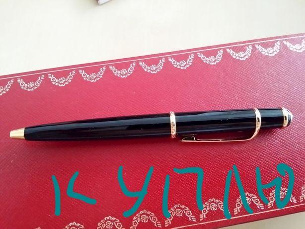 Ручка Cartier шариковая перьевая