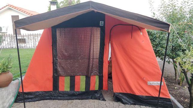 Tenda de Campismo T2