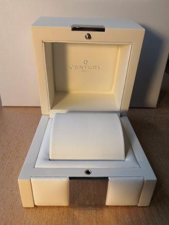 Century - pudełko/opakowanie po zegarku + poduszeczka