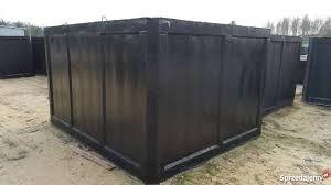 Betonowy Zbiornik na gnojówkę gnojowice gnoj szambo odchody ścieki-13m