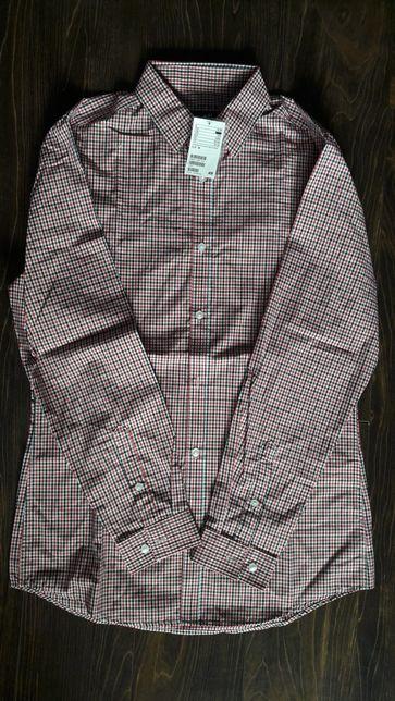 Nowa Koszula w kratkę H&M r. M