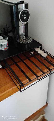 Máquina café compatível Nespresso oferta