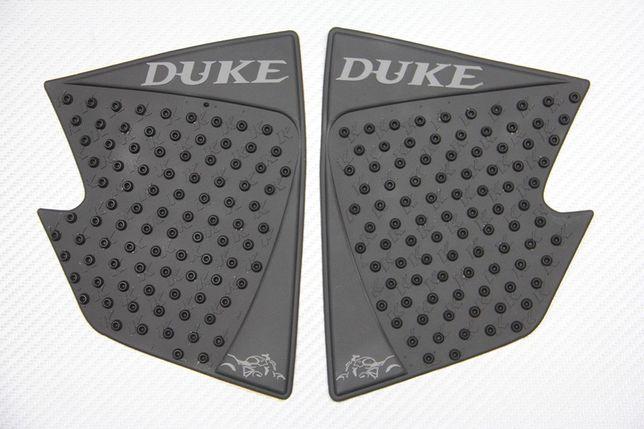 Tank grip KTM Duke 125 / 250 / 390 od 2011 do 2016