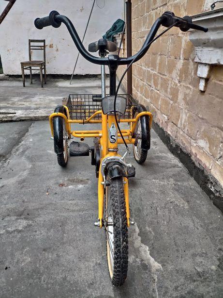 Продам два велосипеда
