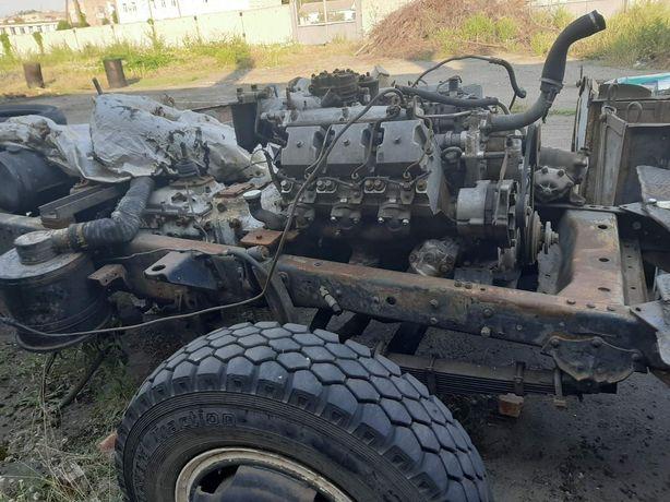 Двигатель ЯМЗ-642 и другие запчасти