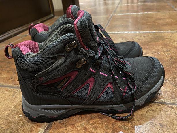 Спортивные ботинки кроссовки karrimor