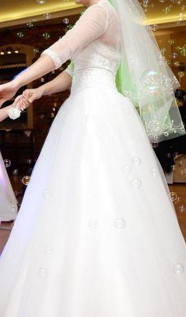 suknia ślubna xs/s/m