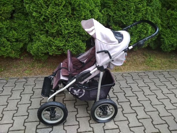 Wózek dziecięcy Xlander