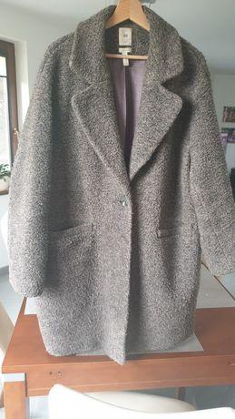 Płaszcz oversize H&M XXL