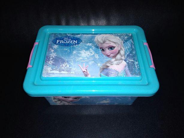 Caixa Disney Frozen