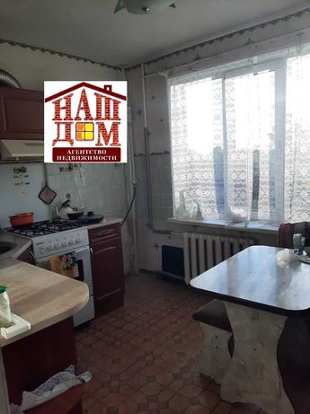 Продается 3к квартира в Малиновке