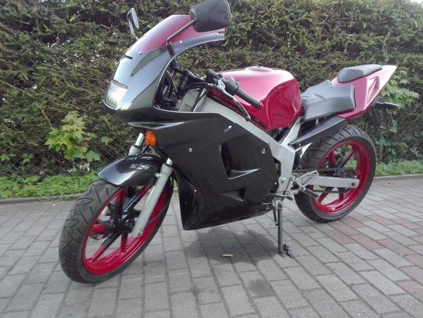 Honda NS1/NSR 100/50