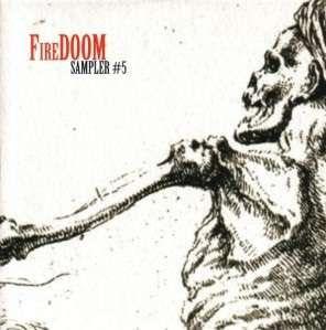 FireDOOM sampler #5