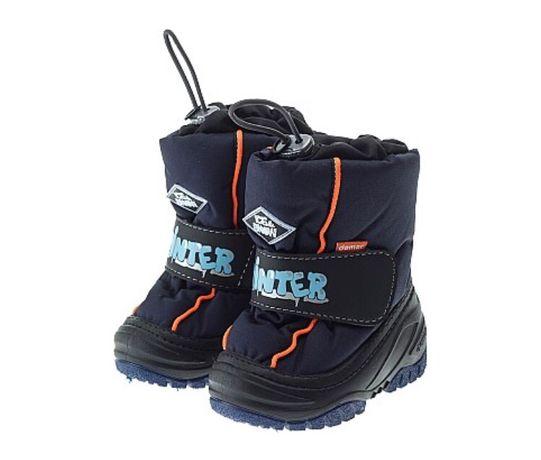 Сапоги-сноубутсы,чобітки-сноубутси для хлопчика чоботи чобітки взуття