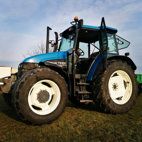 New Holland - super stan!!