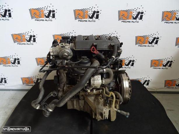 Motor Bmw 1 (E87) Motor 118D M47