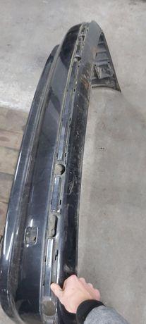 BMW E39 SEDAN zderzak tylny tył Schwarz 2