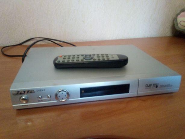Ресивер ( Тюнер ) SAFA DVBS-1