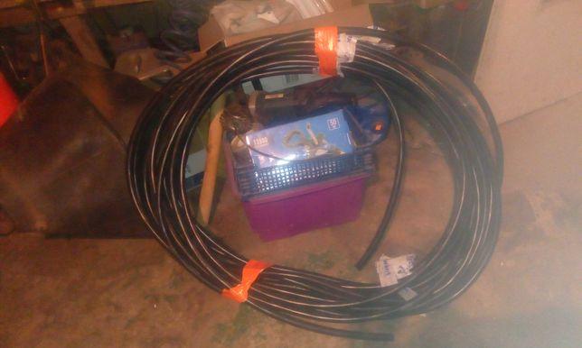 Kabel yky xs 4x 35