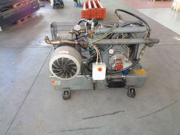 Compressor de ar Comprimido Alta Pressão CMC