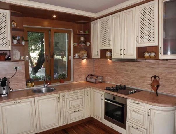 Изготавливаем корпусную мебель из ЛДСП, МДФ, шпона и массива древесины