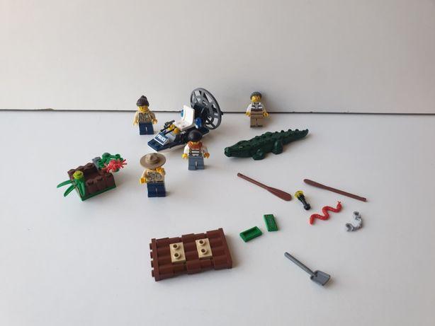 Lego City 60066 Wodna Policja