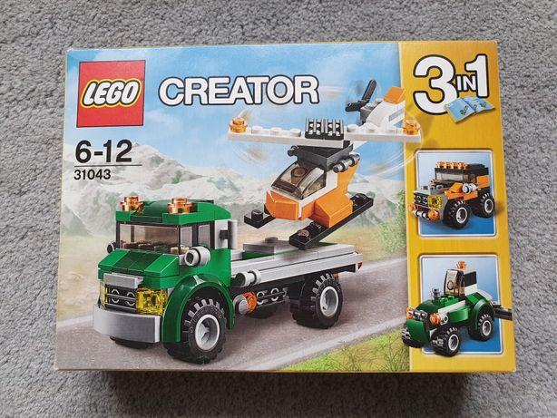 Lego Creator 31043