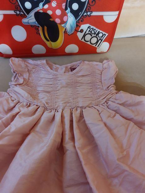Sukienka Mamas&Papas, rozmiar 74