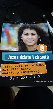 Podręcznik do religii.