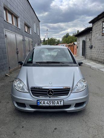 Mercedes A150 2006 года