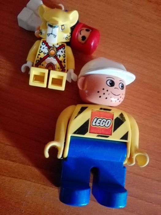 Stare Lego i inne Kraków - image 1