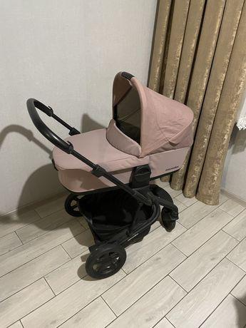 Дитячі коляски. Коляска 2 в 1 Easy Walker Harvey 2 Desert Pink