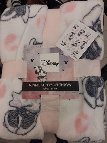Manta polar Disney Minnie