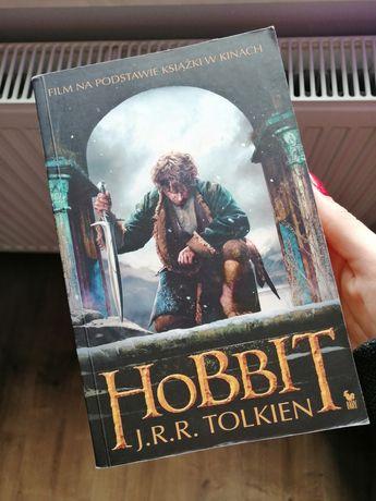 Hobbit, raz czytana