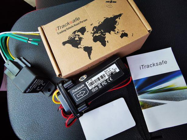 Gps tracker Localizador automóvel