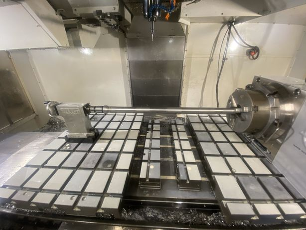 Токарные и фрезерные работы на станках ЧПУ|шестерни| | валы| |Пальцы||