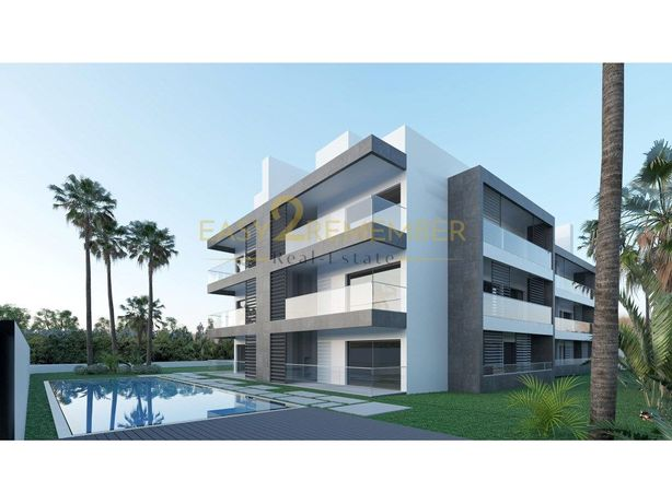 Apartamento 2 quarto para venda em Albufeira e Olhos de Água