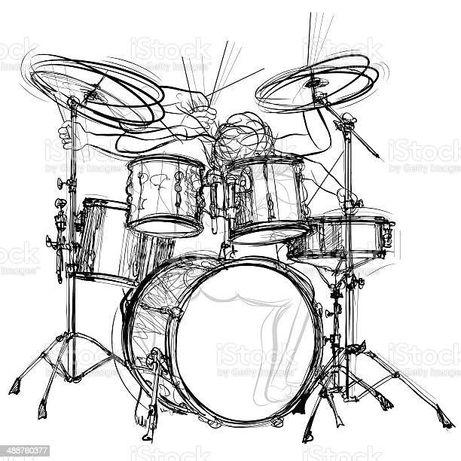 Poszukiwany perkusista
