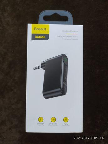 Baseus AUX Car Wireless Receiver