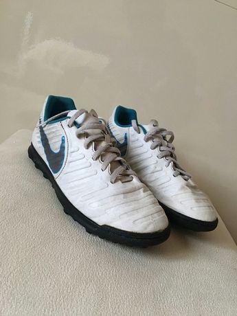 Бампи бампы Nike Tiempo X 38p