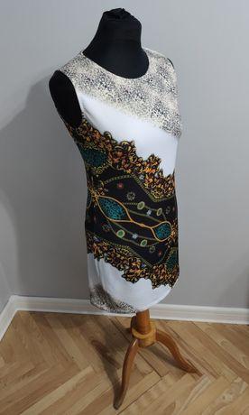 Nowa sukienka, wzory, rozm. S/M