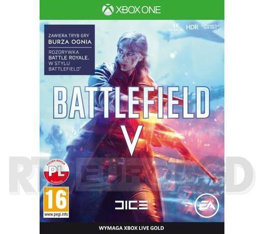 Gra Xbox Battlefield