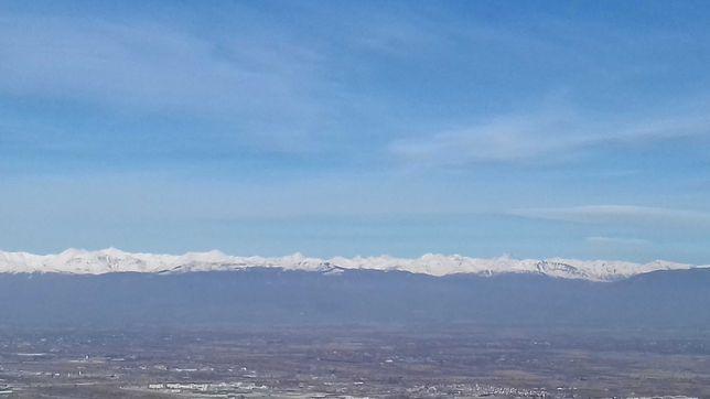 Продам дом в Грузії  50 км од Тбілісі