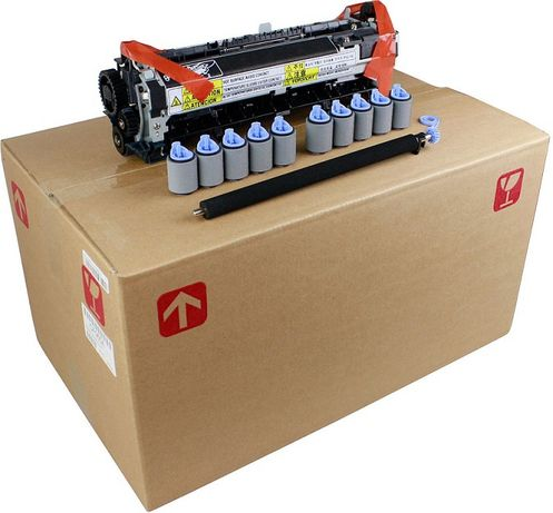 Zestaw naprawczy fuser HP LaserJet 600 M601 M602 M603