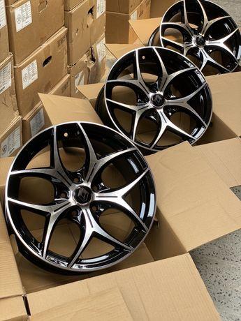 Диски Новые R15/5/114,3 R16 R17 Kia Hyundai Mazda Рено Меган Toyota